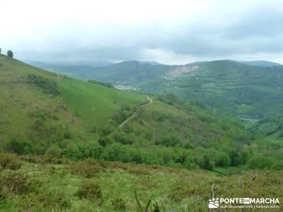 Valle del Baztán - Elizondo - Zugarramurdi; foro de senderismo; vacaciones singles madrid